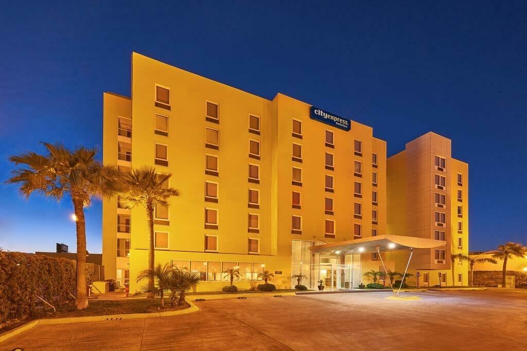 Hotel City Express Tijuana Rio