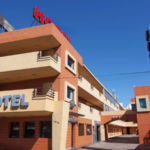 Hotel Aqua Rio