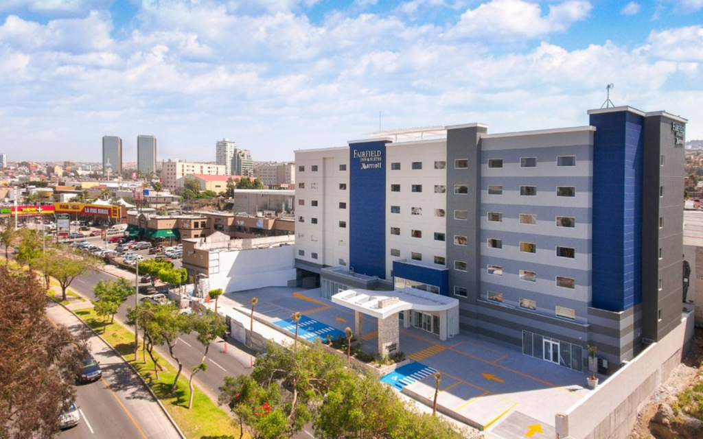 Hotel Fairfield Inn And Suites