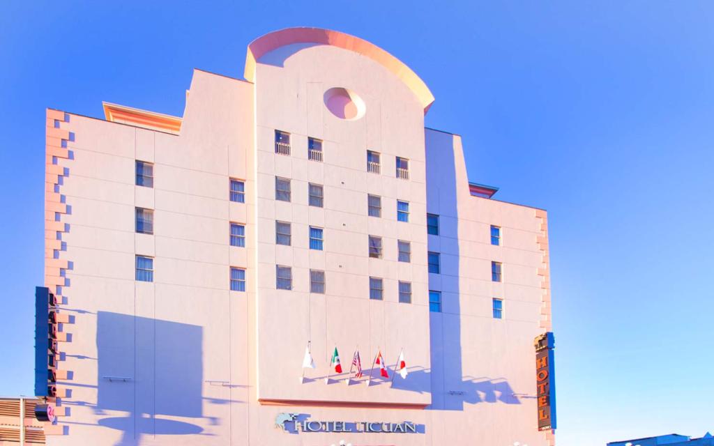 Hotel Ticuan