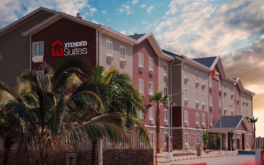 Extended Suites Macroplaza