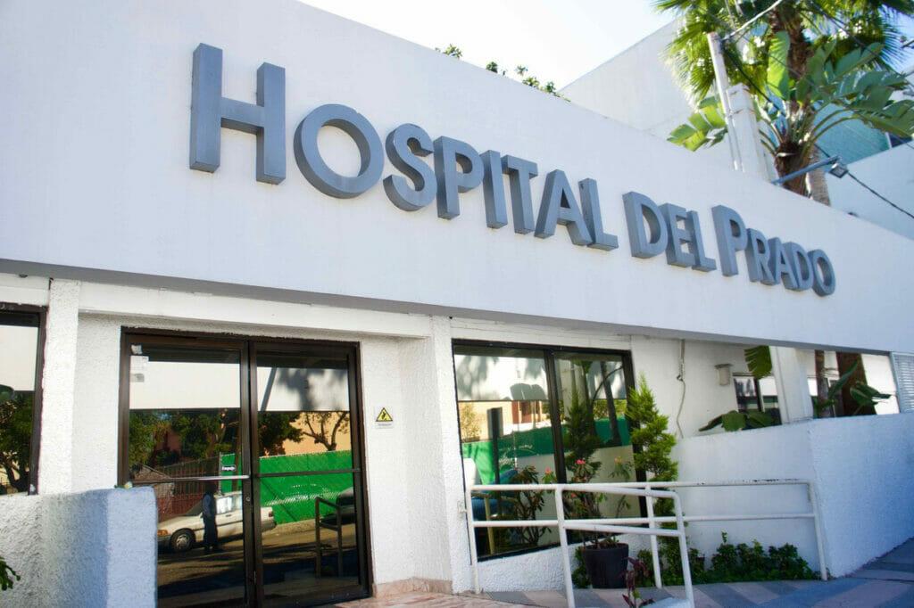 Hospital del Prado