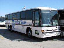 America Tours