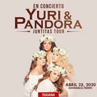 YURI Y PANDORA
