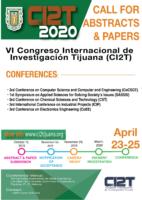 VI Congreso Internacional de Investigacion Tijuana (CI2T)