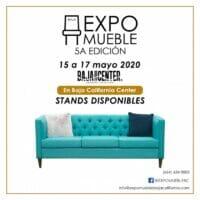 Expo Mueble 5ta. Edición, 2020