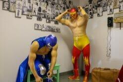 Museo de la Lucha Libre Libre Mexicana (MULLME)