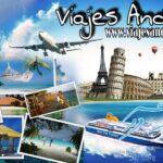 Viajes Andrómeda