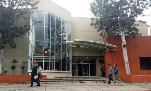 Instituto de Cultura de Baja California (ICBC)
