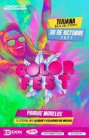 Color Fest Tijuana 2021