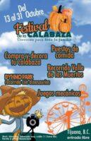 Festival de la Calabaza